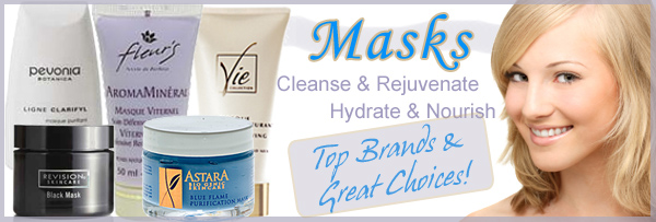 Beauty Mask Products