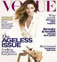 Vogue - The Ageless Issue