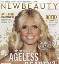 New Beauty - Ageless