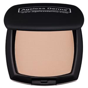 Ageless Derma Pressed Mineral Foundation Cashmere .46oz
