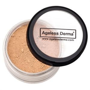 Ageless Derma Loose Mineral Foundation Cashmere .25oz