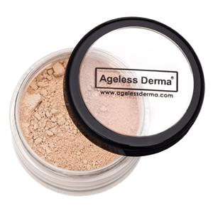 Ageless Derma Loose Mineral Foundation Barely There .25oz