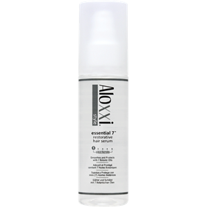 Aloxxi Essential 7 Restorative Hair Serum 3.4oz
