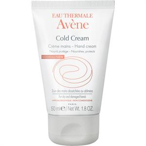 Avene Cold Cream Hand Cream 1.69oz