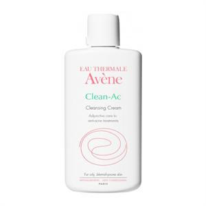 Avene Clean-Ac Cleansing Cream 6.76 oz