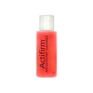 Actifirm Antioxidant Cleanser 60ml