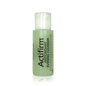 Actifirm Antioxidant Evening Cleanser 2oz