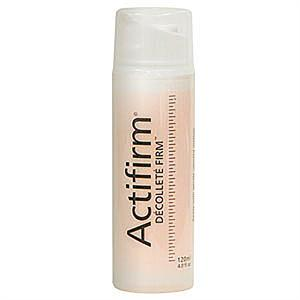 Actifirm Decollete Firm 4oz