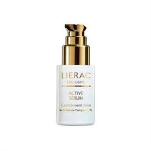 LIERAC EXCLUSIVE Active Serum Wrinkle Filling Face Serum 1.01oz