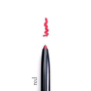 Ageless Derma Automatic Lipliner Red 009oz