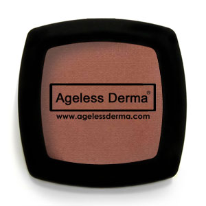 Ageless Derma Pressed Mineral Blush Cedar .21oz