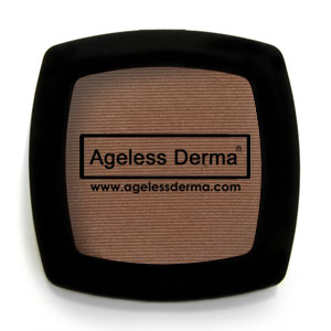Ageless Derma Pressed Mineral Blush Spice .21oz