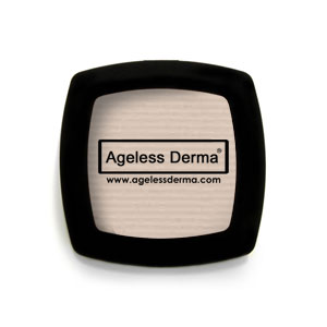 Ageless Derma Pressed Mineral Eye Shadow Candlelight .094oz
