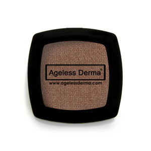 Ageless Derma Pressed Mineral Eye Shadow Harvest Moon .094oz