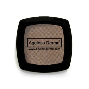 Ageless Derma Pressed Mineral Eye Shadow Pebble .094oz