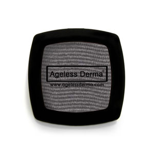 Ageless Derma Pressed Mineral Eye Shadow Pewter .094oz