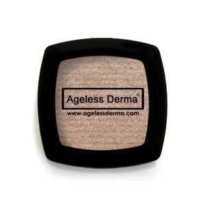 Ageless Derma Pressed Mineral Eye Shadow Pink A Boo .094oz