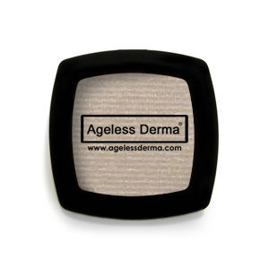 Ageless Derma Pressed Mineral Eye Shadow Willow .094oz