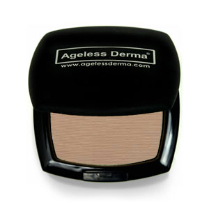 Ageless Derma Pressed Mineral Foundation Canvas .46oz