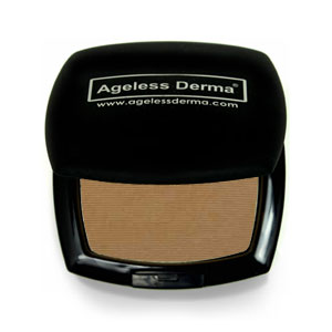 Ageless Derma Pressed Mineral Foundation Sand Dune .46oz