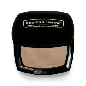 Ageless Derma Pressed Mineral Foundation Sea Shell .46oz