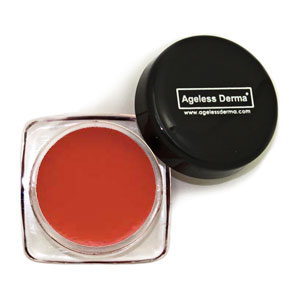 Ageless Derma Satin Lip Gloss Blossom .17oz