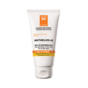 La Roche Posay Anthelios 60 Melt-In Sunscreen Milk 5oz