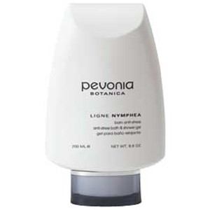 Pevonia Bath & Shower Gel Anti-Stress 6.8oz
