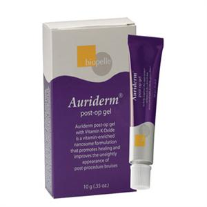 Auriderm Post-Op Gel .35oz