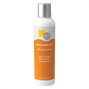 Ascorderm Refining Cleanser 6.2oz