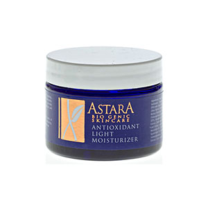 Astara Antioxidant Light Moisturizer 2oz