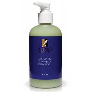 Astara Aromatic Seaweed Body Wash 8oz