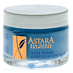 Astara Blue Flame Purification Mask 2oz