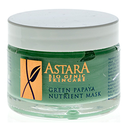 Astara Green Papaya Nutrient Mask 2oz