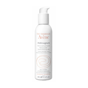 Avene Redness-Relief Dermo Cleansing Milk 10.14oz