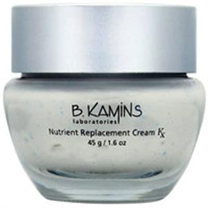 B. Kamins Menopause Nutrient Replacement Cream 1.6oz