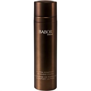 Babor Men Ultra Comfort Shaving Foam 200ml