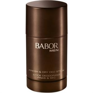 Babor Men Fresh & Dry Stick Deodorant 75ml