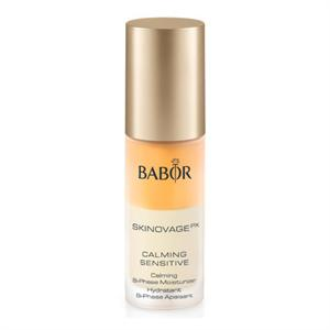 Babor Skinovage Calming Sensitive Calming Bi-Phase Moisturizer 1oz