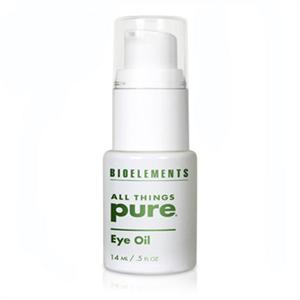 Bioelements All Things Pure Eye Oil .5oz
