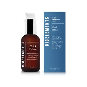 BioElements Quick Refiner 3oz