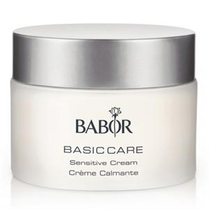 Babor Basic Care Sensitive Cream 50 ml
