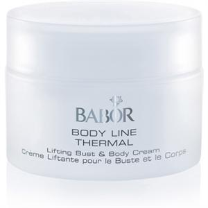 Babor Body Line Thermal Lifting Bust & Body Cream 200ml