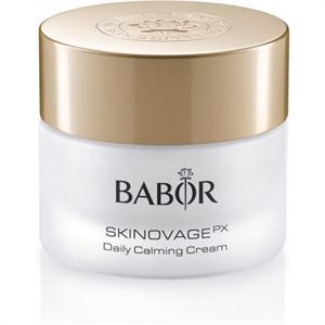 Babor Skinovage Calming Sensitive Daily Calming Cream 1.75oz