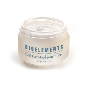 Bioelments Oil Control Mattifier 1oz