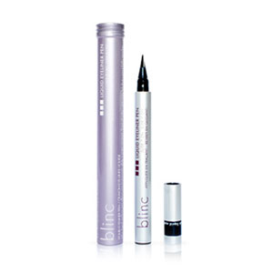 Blinc Liquid Eyeliner Pen Black 0.025oz
