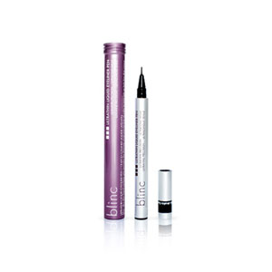 Blinc UltraThin Liquid Eyeliner Pen Black 0.025oz