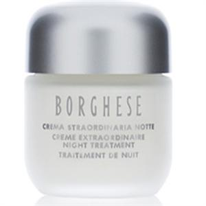 Borghese Crema Straordinaria Night Treatment 1.7oz