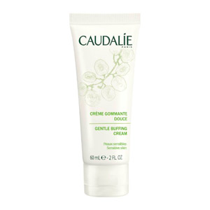 Caudalie Gentle Buffing Cream 2oz