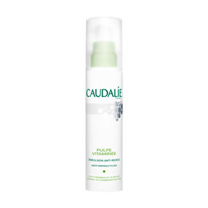 Caudalie Pulpe Vitaminee Anti-Wrinkle Fluid 1.3oz